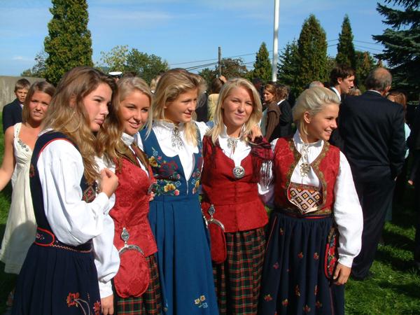 Norweigian
