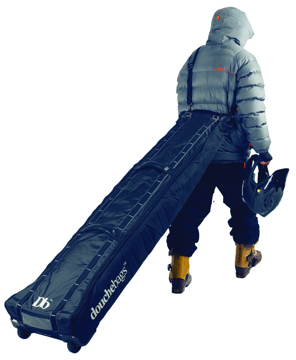 Ski douchebags the norwegian american for Gear company of america