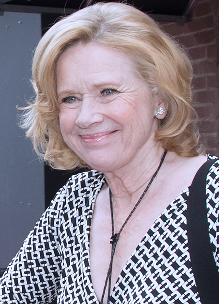 Photo: gdcgraphics / Wikimedia Commons Actor / director Liv Ullmann at the Toronto International Film Festival in 2014.
