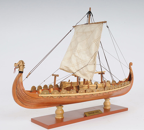 Viking+Small+Boat