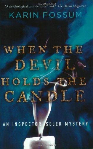 devil candle