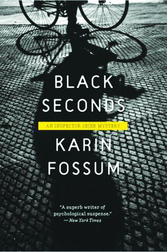 black seconds