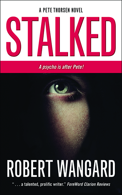 StalkedCover
