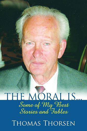 the moral is