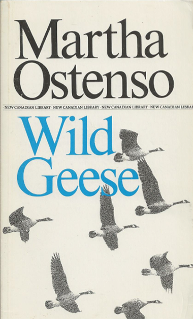"""an analysis of wild geese by martha ostenso In the novel """"wild geese"""" by martha ostenso many characters such as judith and amelia are treated with oppression by caleb who is amelia's husband and judith's father caleb is a rude, unmannered man who gets what he wants his way with mainly blackmail."""