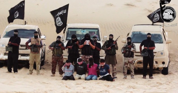 Photo: Day Donaldson / Flickr The Islamic State is just one example of fundamentalist religion's danger.