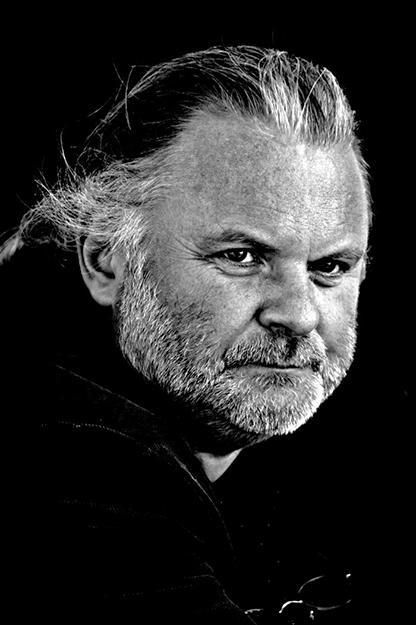 Photo: Tom A. Kolstad, courtesy of Samlaget Jon Fosse.