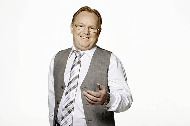 Photo: Bård Gudim / FrPMedia Per Sandberg, deputy leader of the Progress Party.