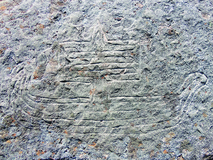 In defense of the kensington runestone waterways