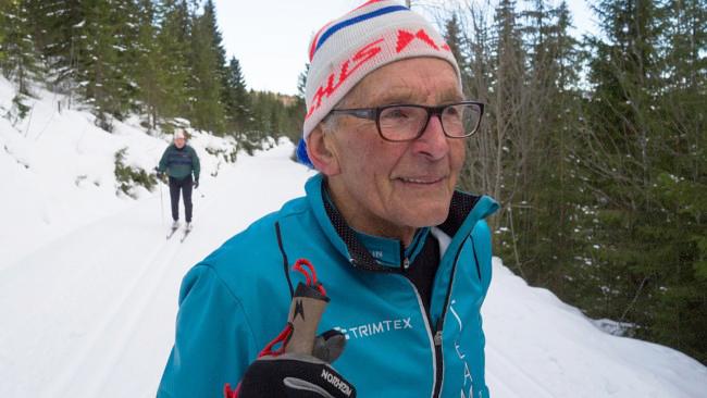 Photo: Alexander Nordby / NRK