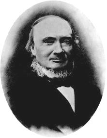 Photo: Wikimedia Commons Ivar Aasen.