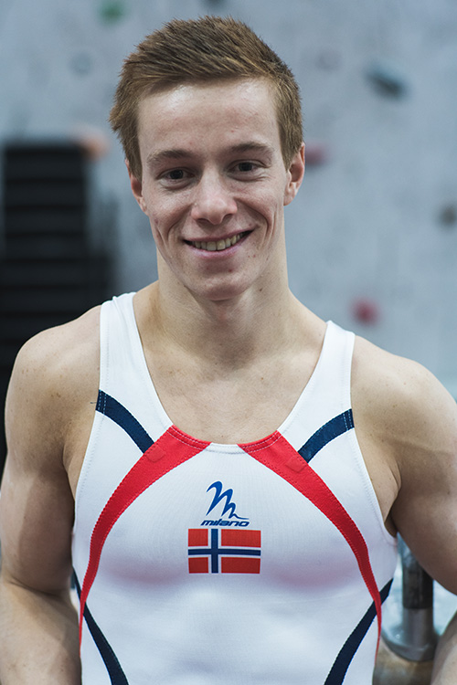 Photo: Håkon Jørgensen