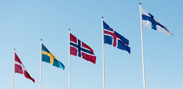 The future of the nordic model the norwegian american What is nordic
