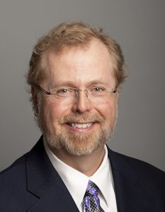 Portrait of Nathan Myhrvold.
