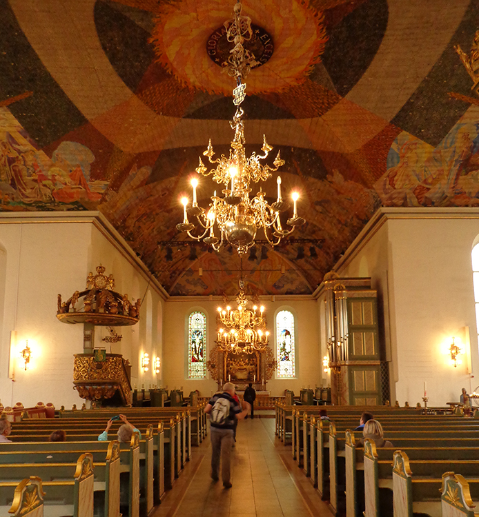 Oslo Cathedral