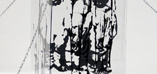 Sámi artist Tomas Colbengtson