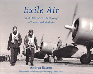 Exile Air book cover