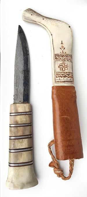Sámi knives