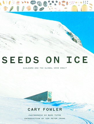 Seeds on Ice