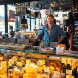 Food tourism: Mathallen, Oslo