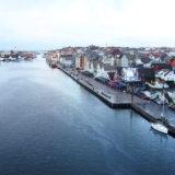 Haugesund Sound