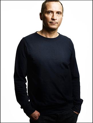 Morten A. Strøksnes