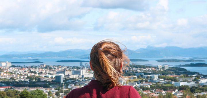 Stavanger travel: