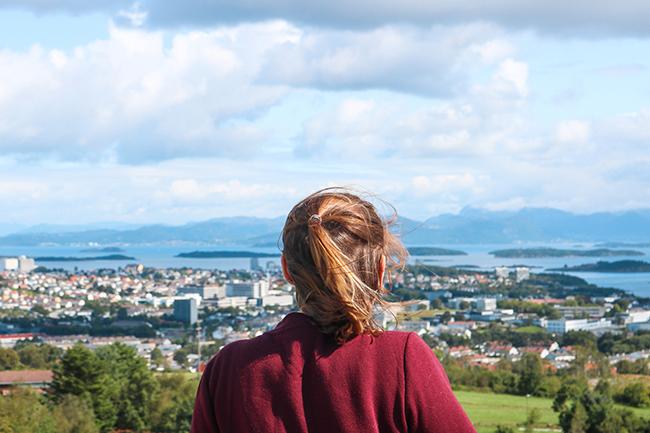 Stavanger travel: Ullandshaugtårnet