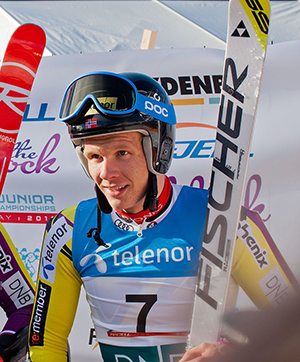 Norway's top Olympic contenders: Henrik Kristoffersen