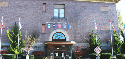 Nordic Heritage Museum