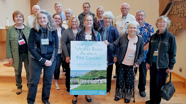 Nordic Spirit Symposium