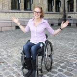 2018 Paralympic Games - Birgit Skarstein