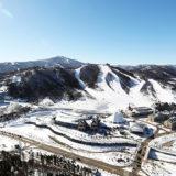 Pyeongchang TV coverage