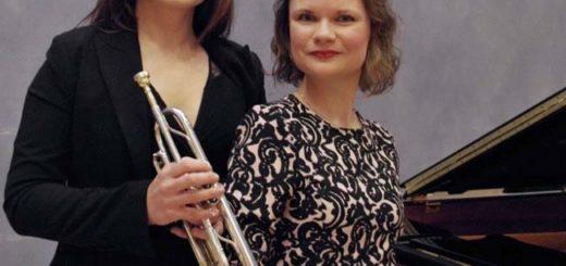Trumpet Meditations: Ingrid Eliassen and Ekaterina Isayevskaya
