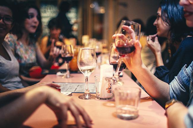 restaurant tipping