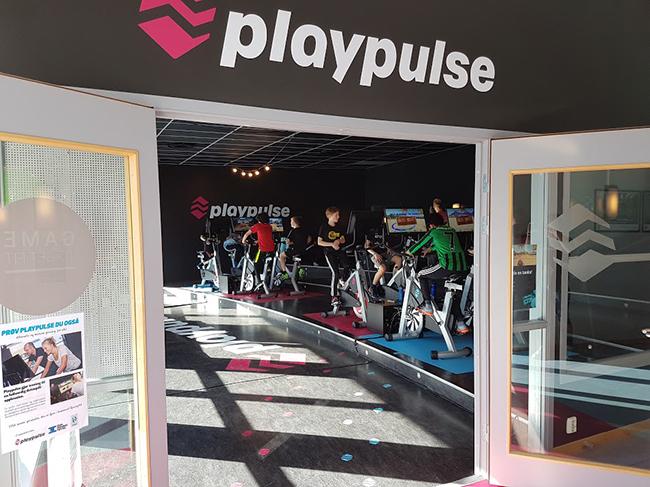 PlayPulse