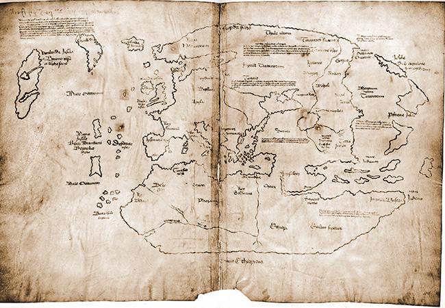 Mystic seaport vikings