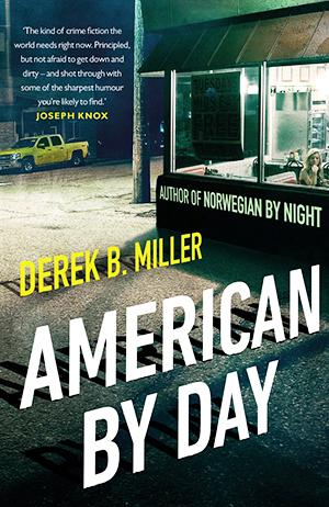 Derek Miller