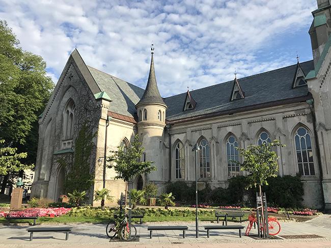 David Nikel - Kristiansand