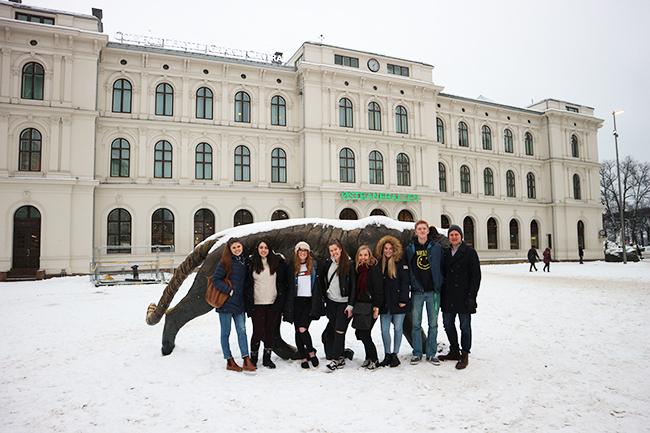 Study in Norway | Top Universities