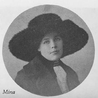 MIna Andrea Aasen