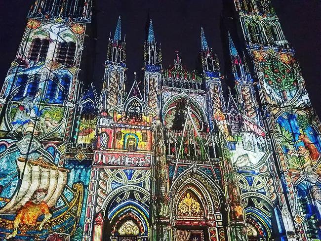 Leiren Designs - Rouen