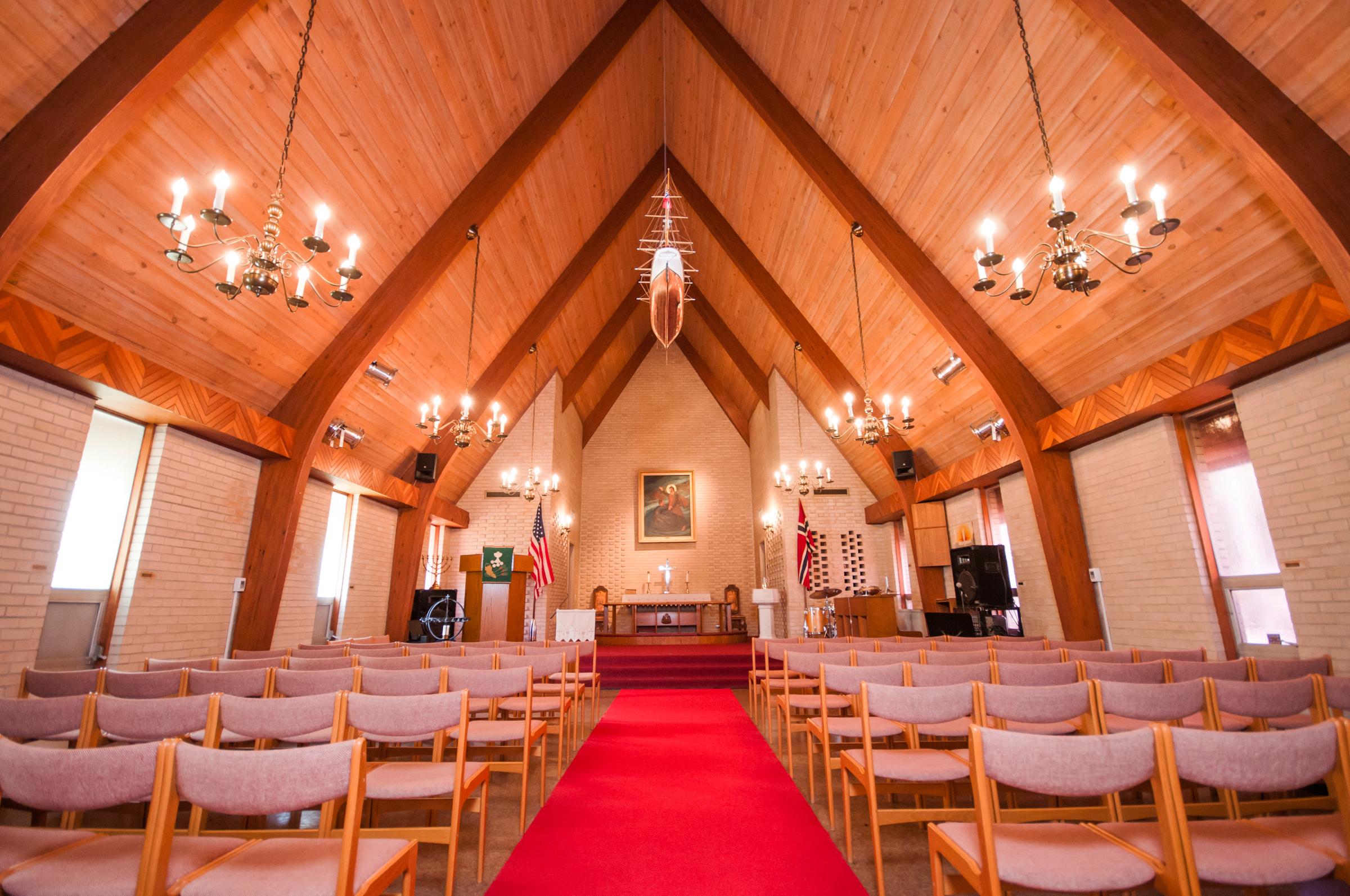 Scandinavian Jazz Church