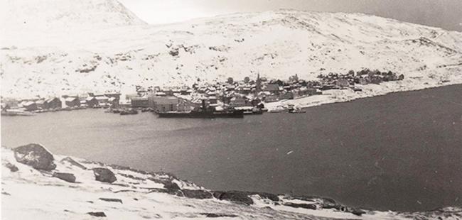Hammerfest 1044