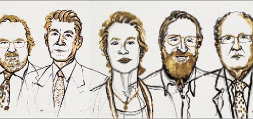 2018 Nobel Prizes