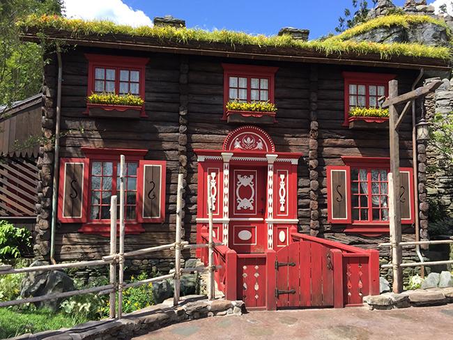 Norway Pavilion