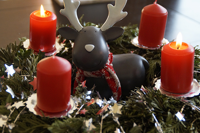 Advent in Norway
