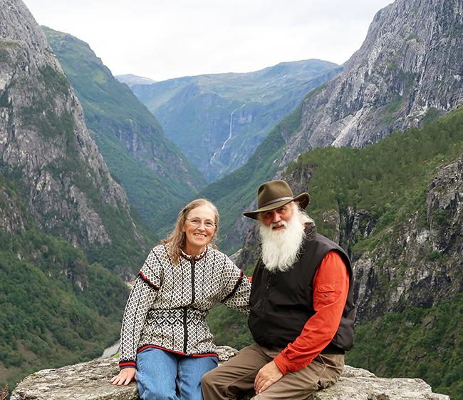 Odden's Rural Life Tours